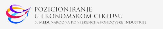 5. međunarodna konferencija Fondovske Industrije